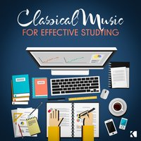 Classical Music for Effective Studying — сборник