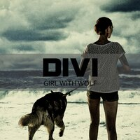 Girl With Wolf — DIVI