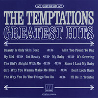 Greatest Hits — The Temptations