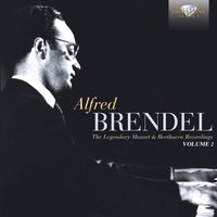 Alfred Brendel, the Legendary Mozart & Beethoven Recordings, Vol. 2 — Alfred Brendel, Людвиг ван Бетховен