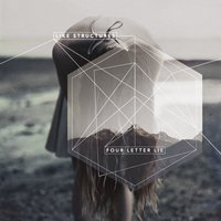 Like Structures EP — Four Letter Lie