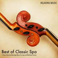 Best of Classic Spa - 1 Hour Classical New Age Music for Spa and Wellness Center (Relaxing Music) — Spa Dreams Composer