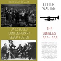 The Singles (1952-1960) — Little Walter