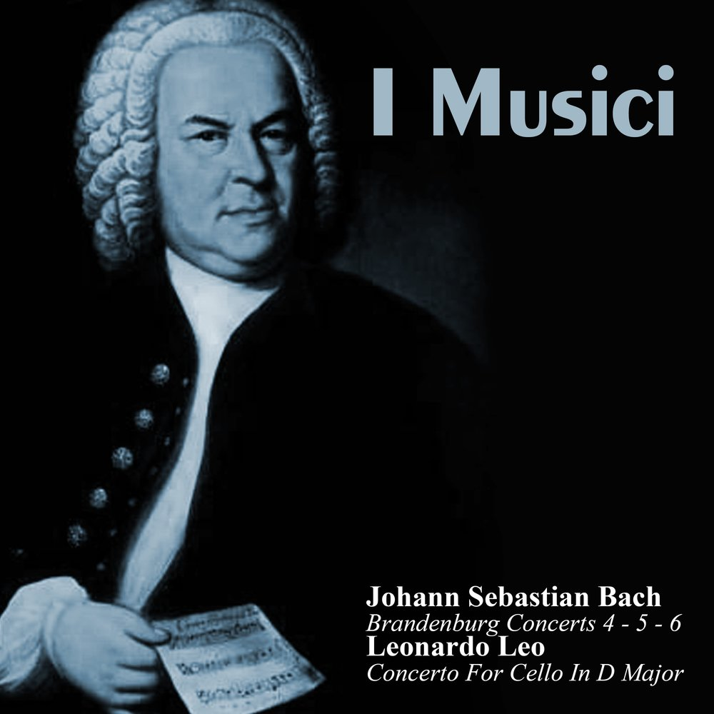 the great impact of johann sebastian bach to music This profile of johann sebastian bach will give you the information you need to understand bach's father, johann bach composed the music in which he.