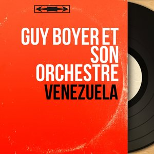 Guy Boyer et son orchestre - Mambo in Paradise