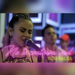 No Te Contaron Mal — You Salsa, Christopher Fernandez