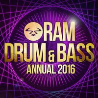 RAM Drum & Bass Annual 2016 — сборник