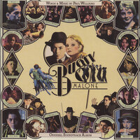 Bugsy Malone — Paul Williams