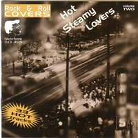 Rock & Roll Covers - Hot Steamy Lovers, Vol. 2 — сборник