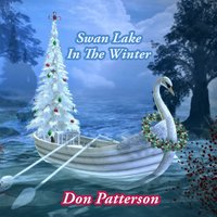 Swan Lake In The Winter — Don Patterson