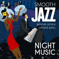 Smooth Jazz Night Music — сборник