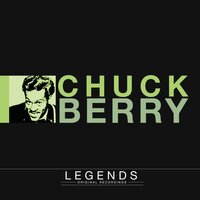 Legends - Chuck Berry — Chuck Berry