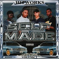 Self Made (Hitworks Presents) — Bugzy, Selfmade, Baby Bubb, Sel Made, Seflmade