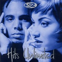 Hits Unlimited — 2 Unlimited