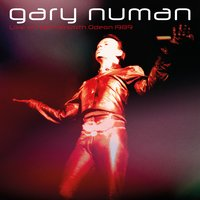 Live at Hammersmith Odeon 1989 — Gary Numan