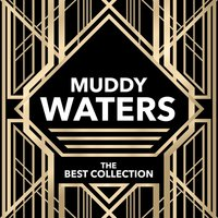 Muddy Waters - The Best Collection — Muddy Waters