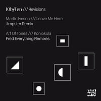 10 by Ten Revisions — Martin Iveson, Art Of Tones