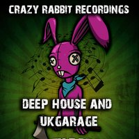 Crazy Rabbit Recordings Deep House and UKgarage — сборник