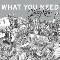 What You Need — Jimmy Reiter