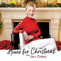 Home for Christmas With Jan Daley — Jan Daley