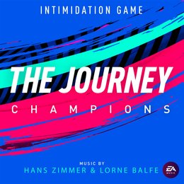 Intimidation Game — EA Games Soundtrack, Hans Zimmer & Lorne Balfe