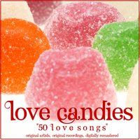 Love Candies (50 Love Songs) — сборник