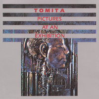 Pictures At An Exhibition — Isao Tomita