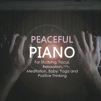 Peaceful Piano for Studying, Focus, Relaxation, Meditation, Baby, Yoga and Positive Thinking — сборник