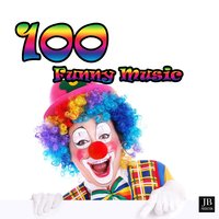 100 Funny Music — Cartoon Raimbow