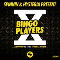 Celebrating 10 Years Of Bingo Players — Bingo Players