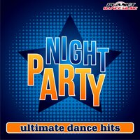 Night Party. Ultimate Dance Hits. — сборник