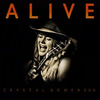 Alive — Crystal Bowersox