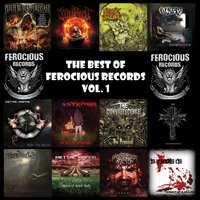 The Best of Ferocious Records, Vol. 1 — сборник