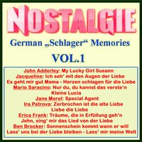 "Nostalgie, Vol.1 (German""Schlager""Memories) — сборник"