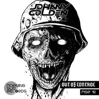 Out of Control — Johnny Golden