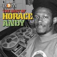 The Best of Horace Andy — Horace Andy