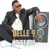 House Boy — Belle 9