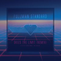 Skies the Limit — Risko, Pullman Standard