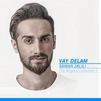 The Singles Collection: Vay Delam — Saman Jalili