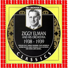 In Chronology - 1938-1939 — Ziggy Elman