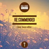 Re:Commended - Deep House Edition, Vol. 1 — сборник