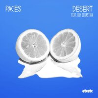 Desert — Paces, Guy Sebastian