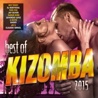 Best Of Kizomba 2015 — сборник
