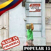 Made In Colombia / Popular / 15 — сборник