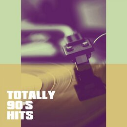 Totally 90's Hits — The Summer Hits Band, 90s Dance Music, 90er Tanzparty
