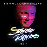Stefano Noferini Presents Strictly Rhythms, Vol. 7 — Stefano Noferini