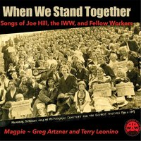 When We Stand Together — Magpie