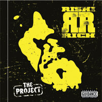 The Project — Rishi Rich
