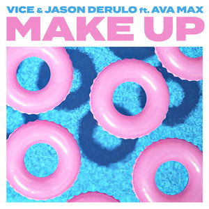Jason Derulo, VICE, Ava Max - Make Up