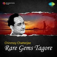 Rare Gems Tagore — Chinmoy Chatterjee
